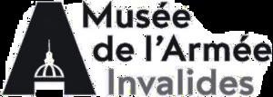 Musee_de_l'Armee_logo_expo_cabinet_insolite_graphisme_john_candotti